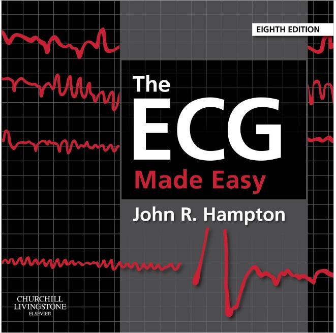 Ecg Made Easy 9th Edition Pdf Free Download