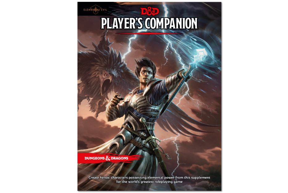 Elemental Evil Player's Companion Pdf