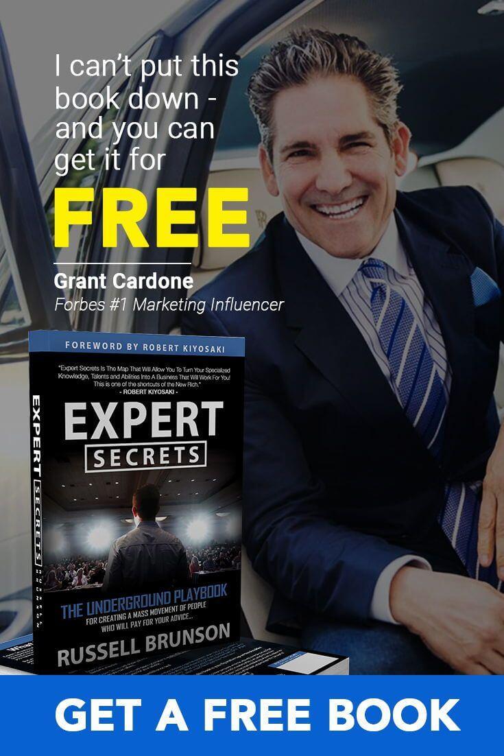 Expert Secrets Pdf Free
