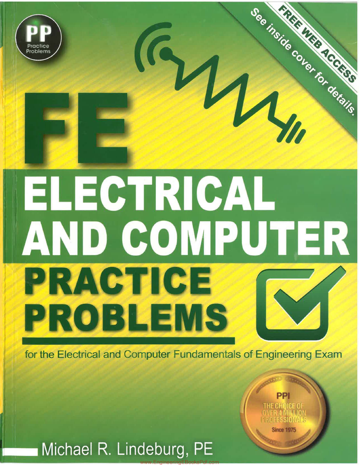 Fe Electrical And Computer Practice Exam Pdf