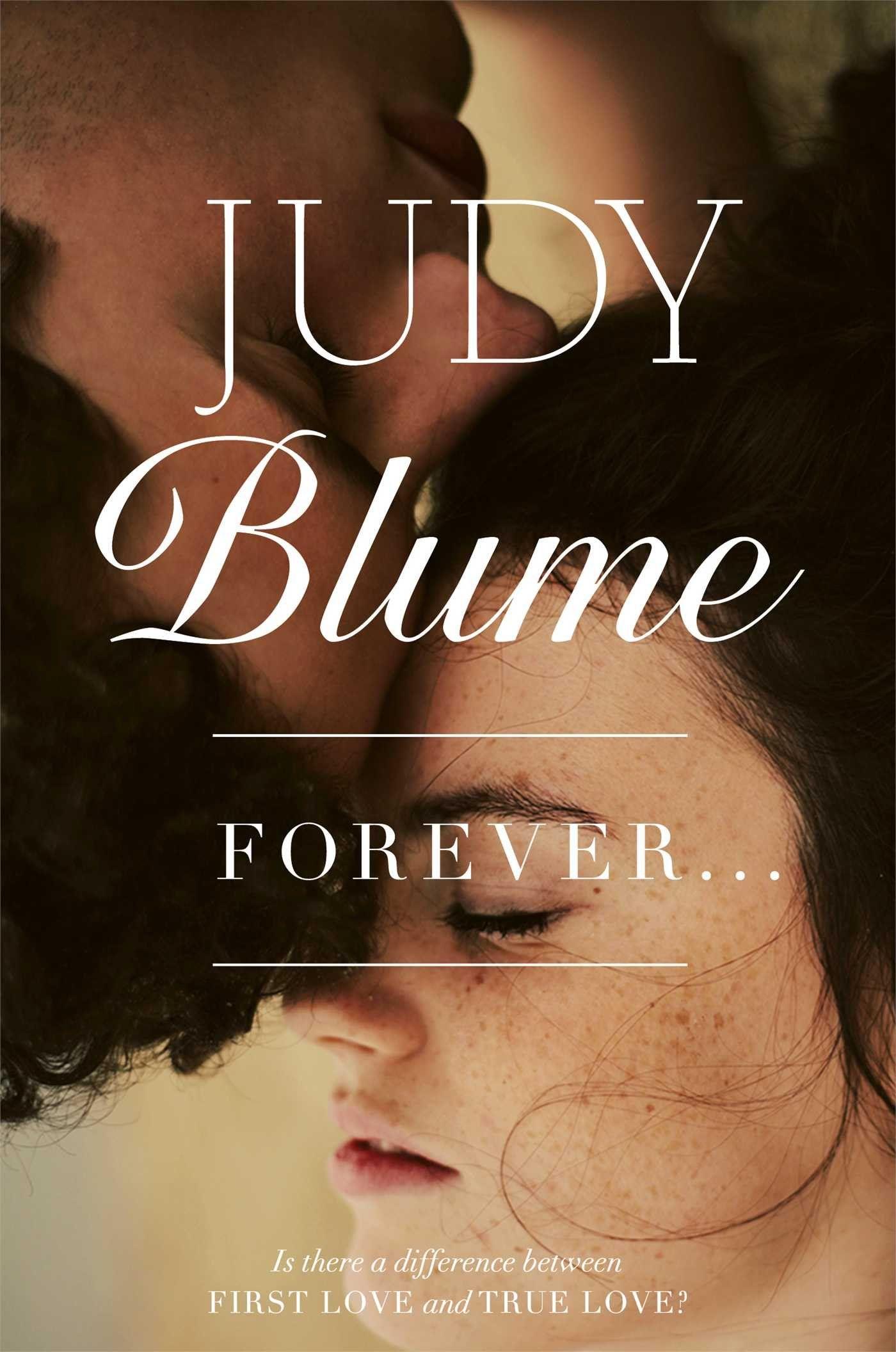 Forever Judy Blume Pdf Free