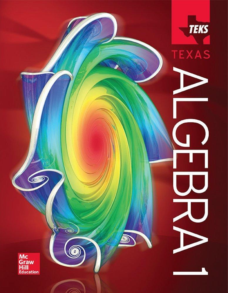 Glencoe Algebra 1 Textbook Pdf 2018