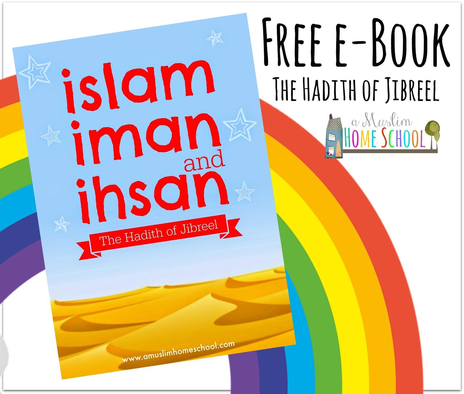 Islamic Bedtime Stories Pdf