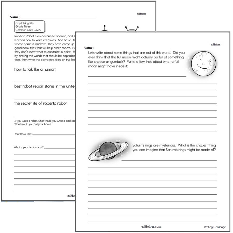 Story In Cursive Writing Pdf