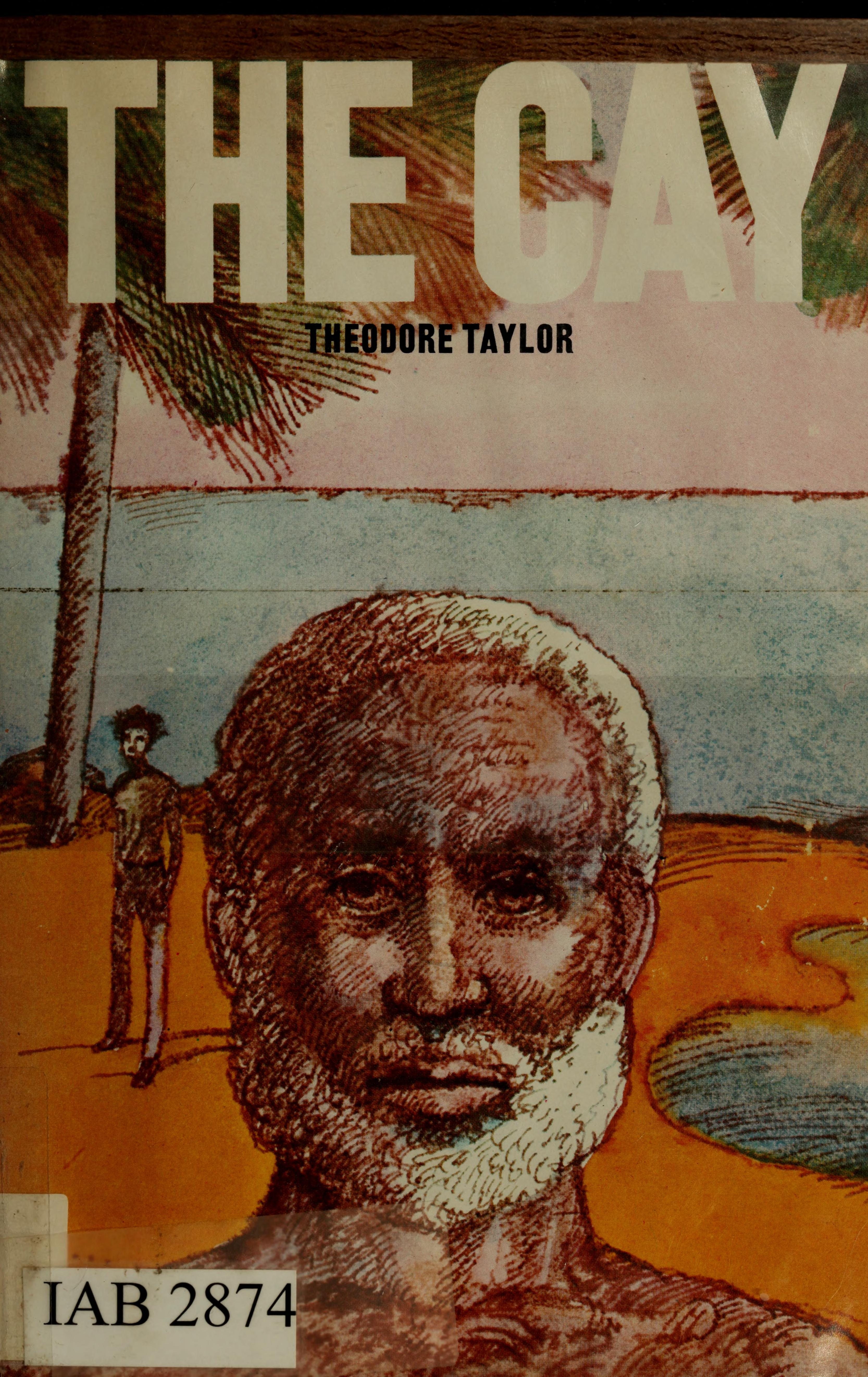The Cay Pdf Full Book