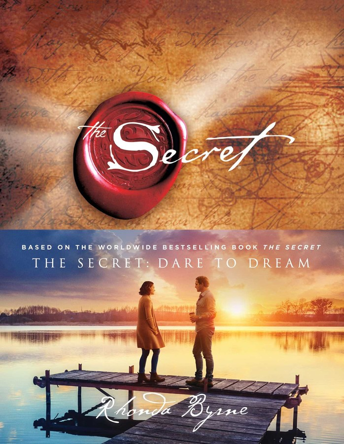 The Secret Rhonda Byrne Pdf