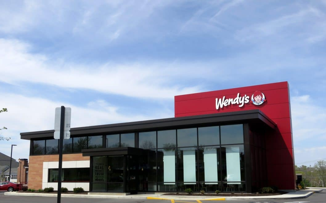 Wendy's Application Pdf