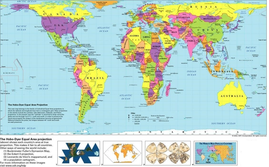 World Map With Scale Ks2 Best Of Printable World Maps Ks2 Printable World Maps Printable World