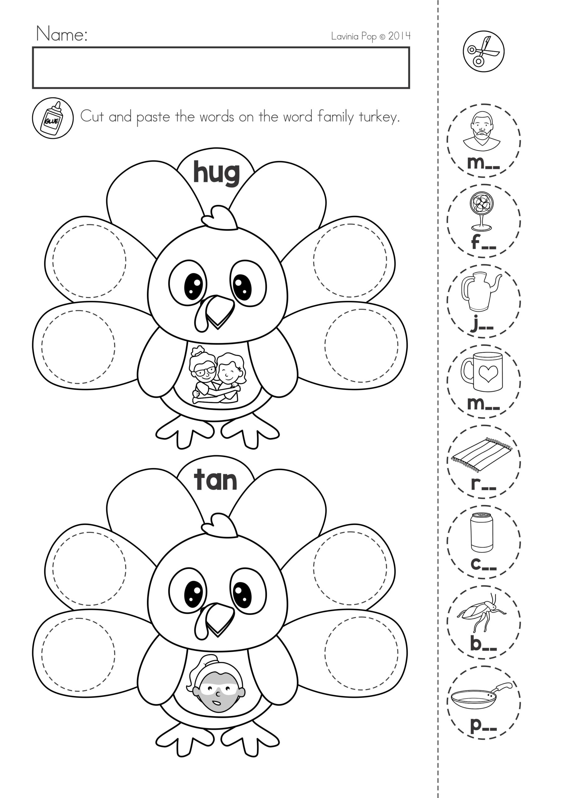 2nd Grade Worksheets Pdf Packet