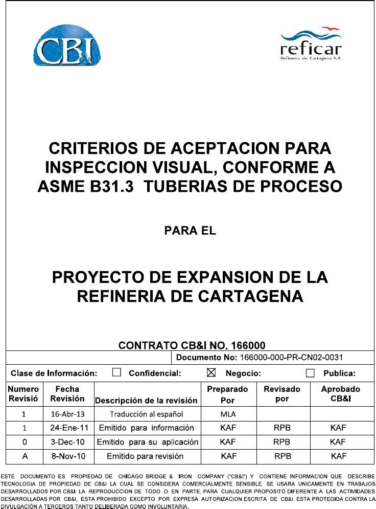Asme B31 3 Pdf