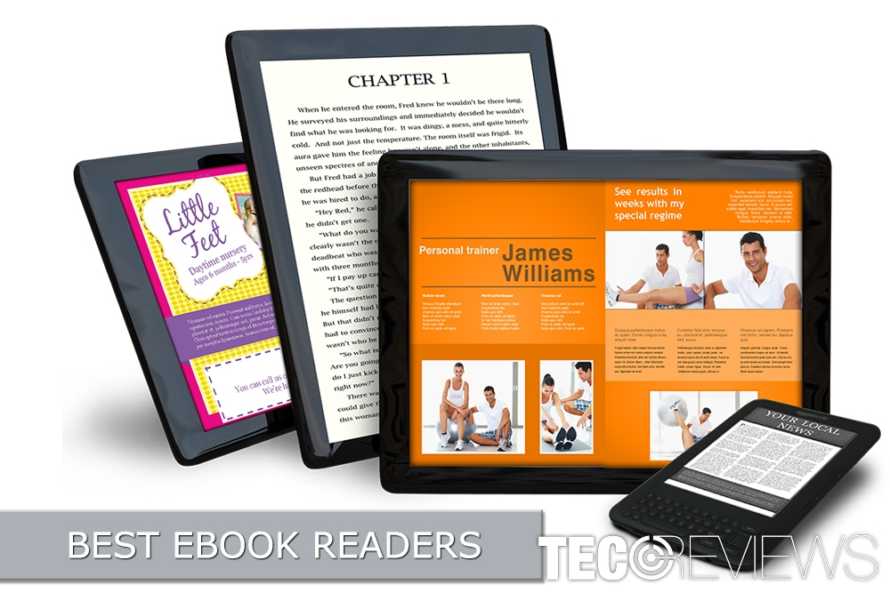 Best Ereader For Pdf And Epub