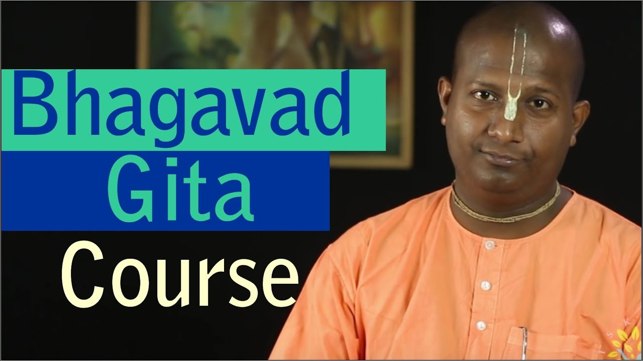 Bhagavad Gita As It Is Pdf Download