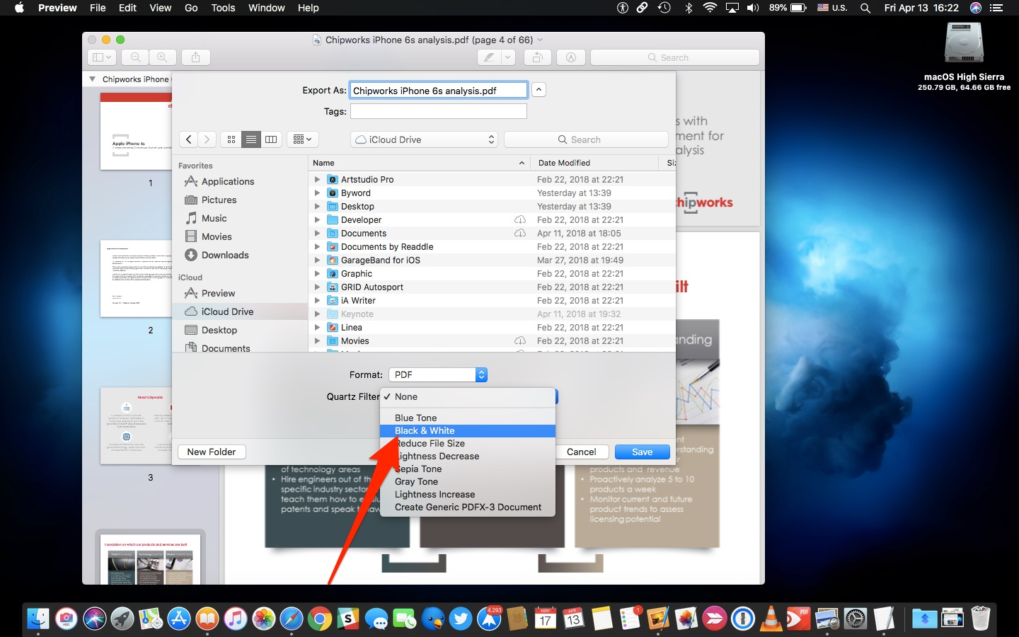 Change Text Color In Pdf Mac