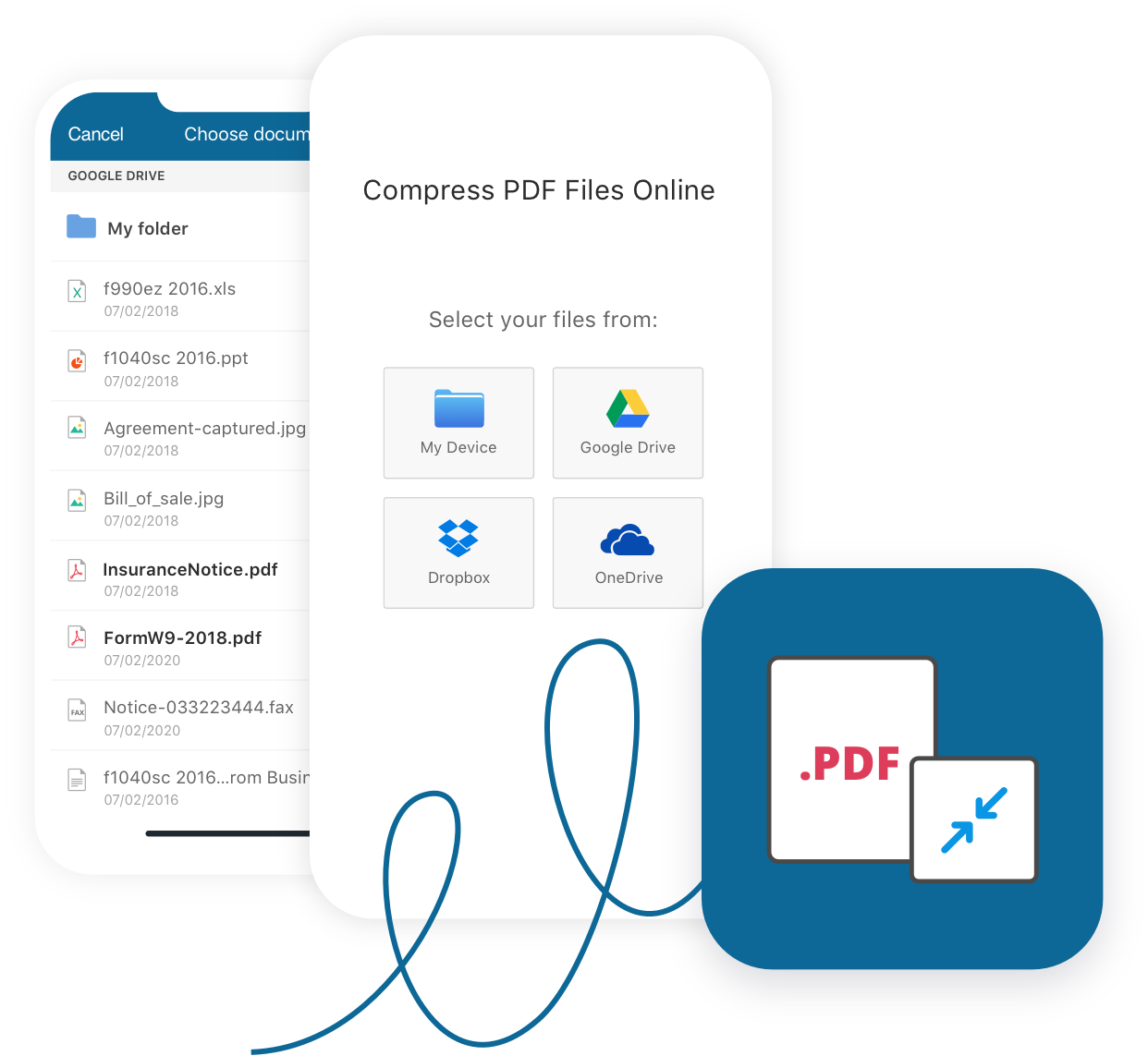 Compress Pdf To 100kb Offline