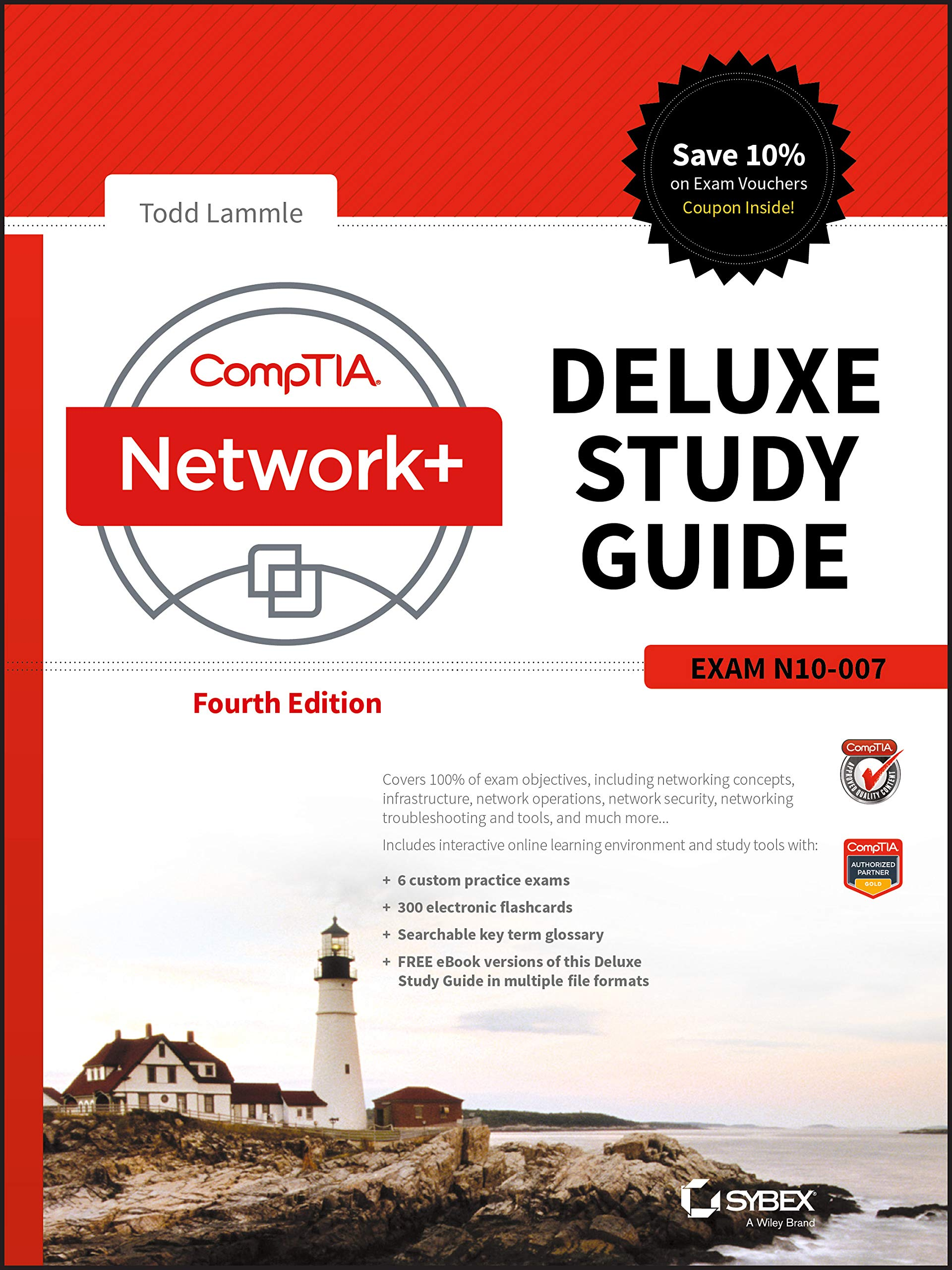 Comptia Network N10 007 Study Guide Pdf