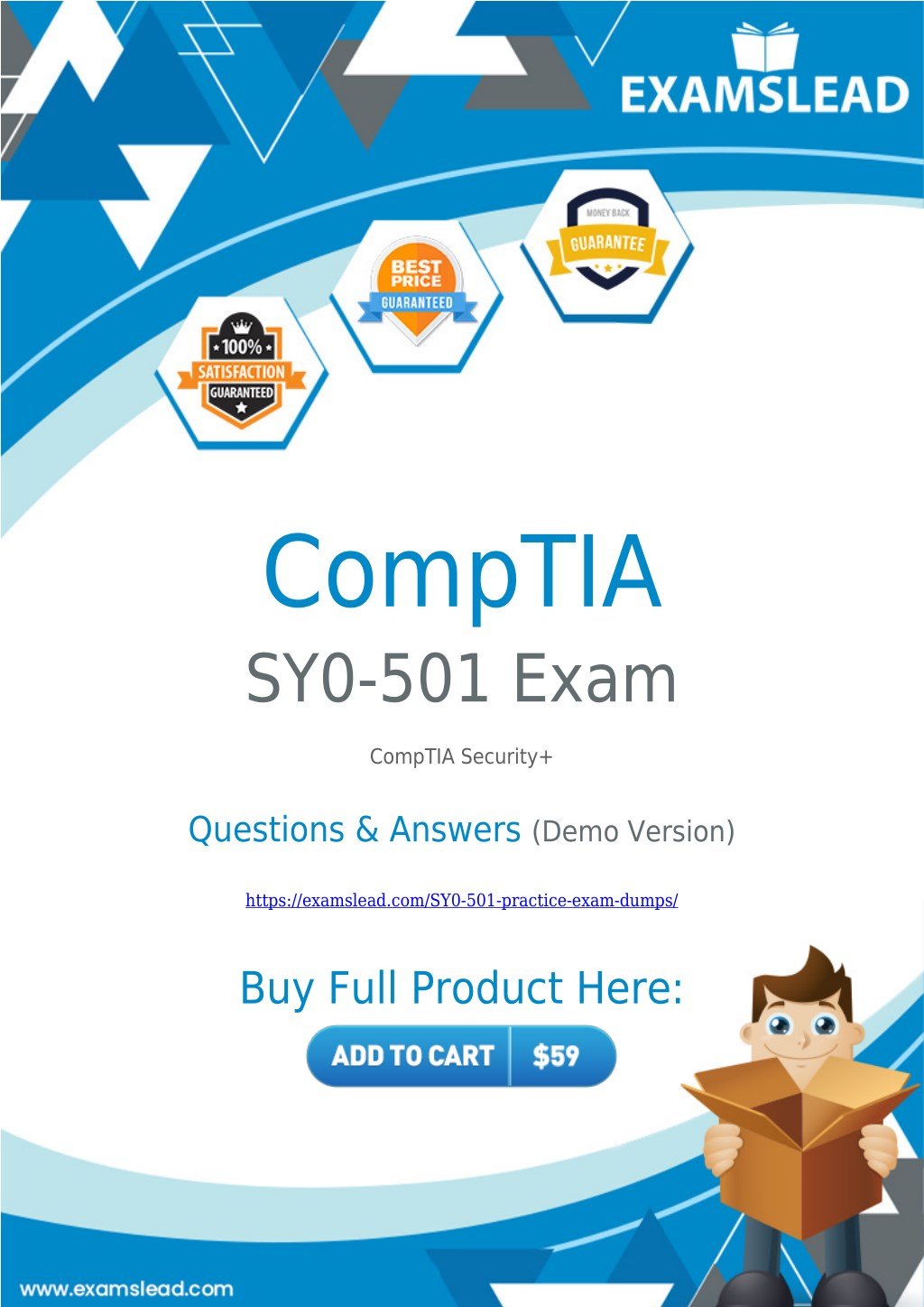 Comptia Security+ Sy0 501 Pdf