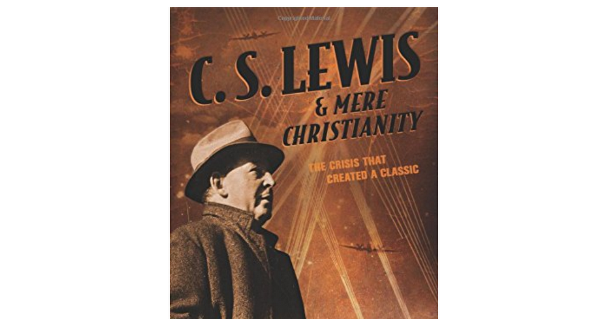 Cs Lewis Mere Christianity Pdf Download