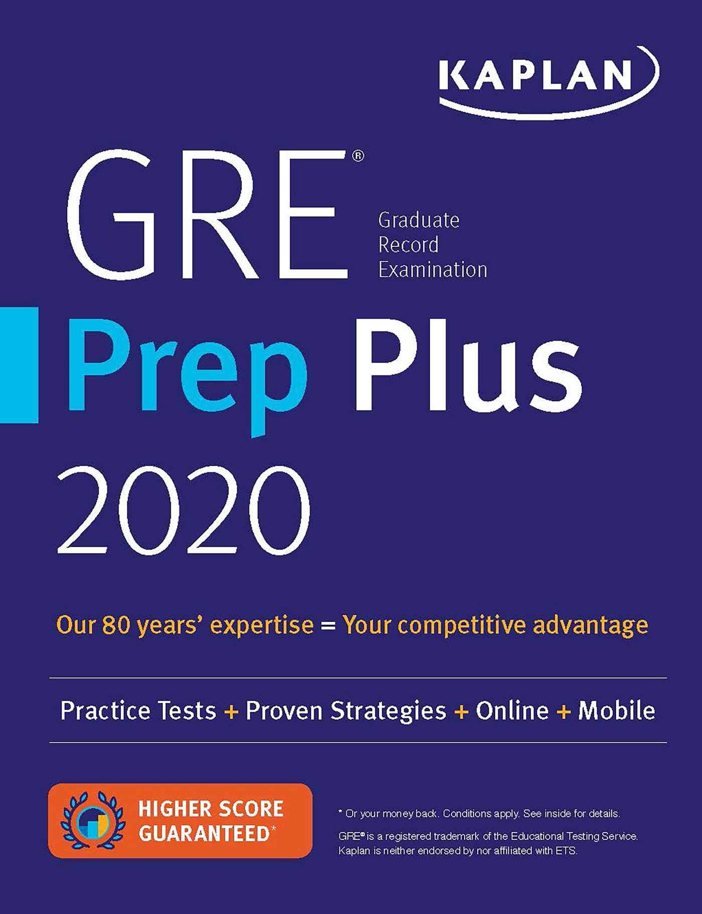 Gre Study Guide Pdf 2020