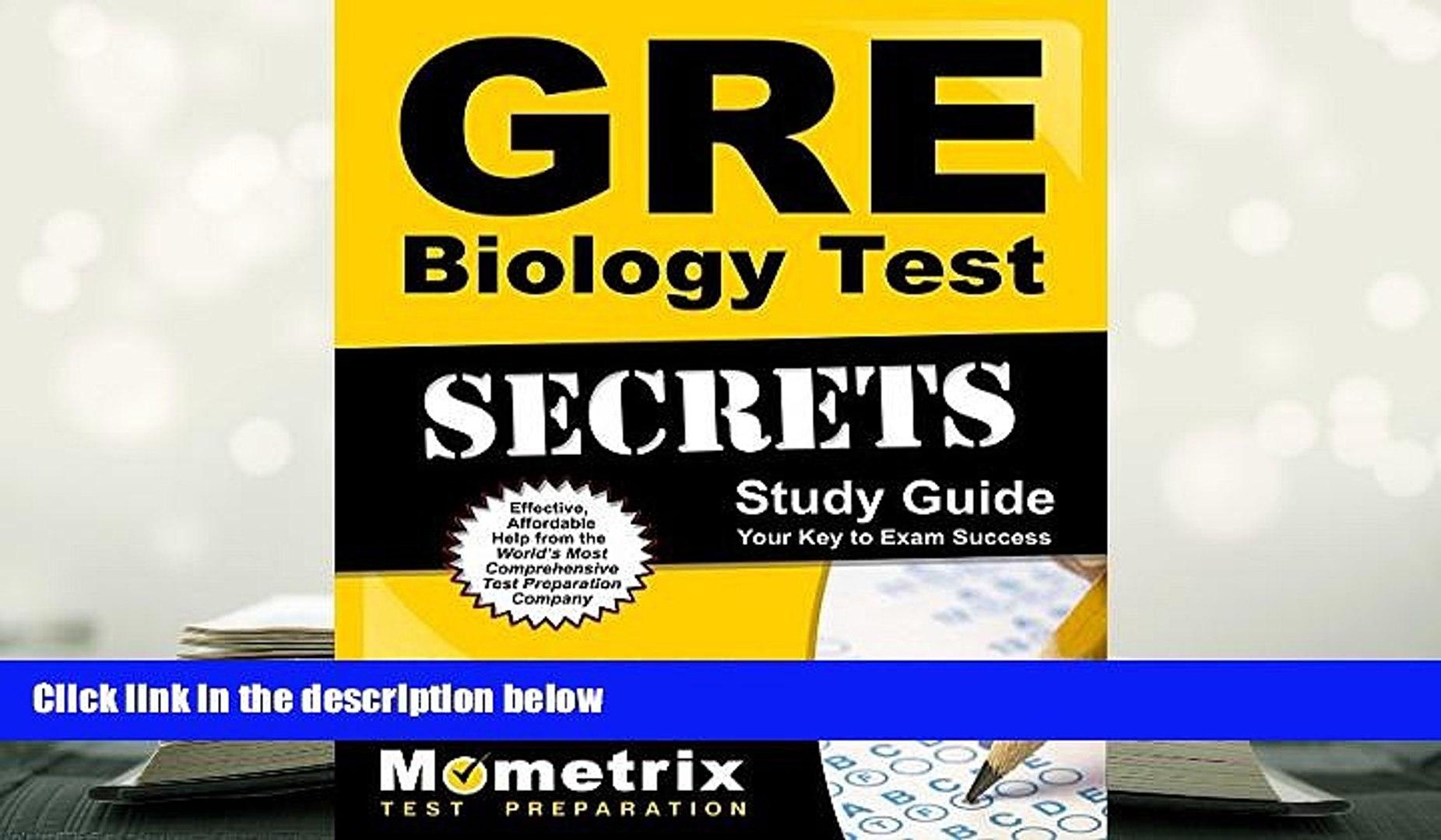 Gre Study Guide Pdf