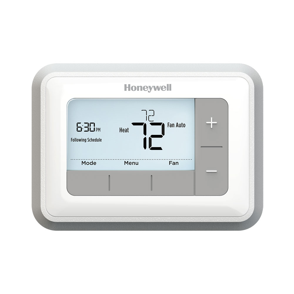 Honeywell Home Thermostat Manual Pdf