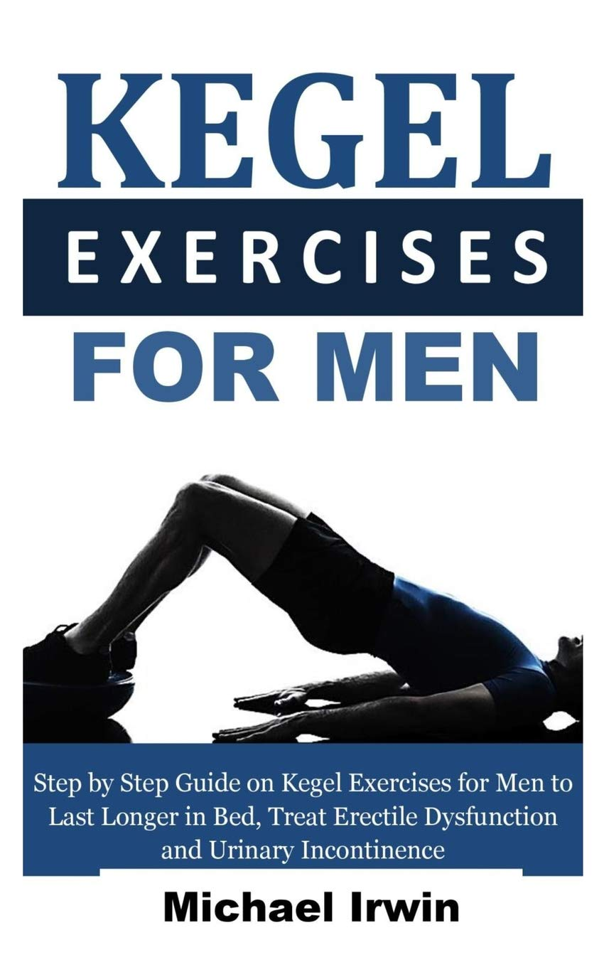 Kegel Exercises For Men Pdf