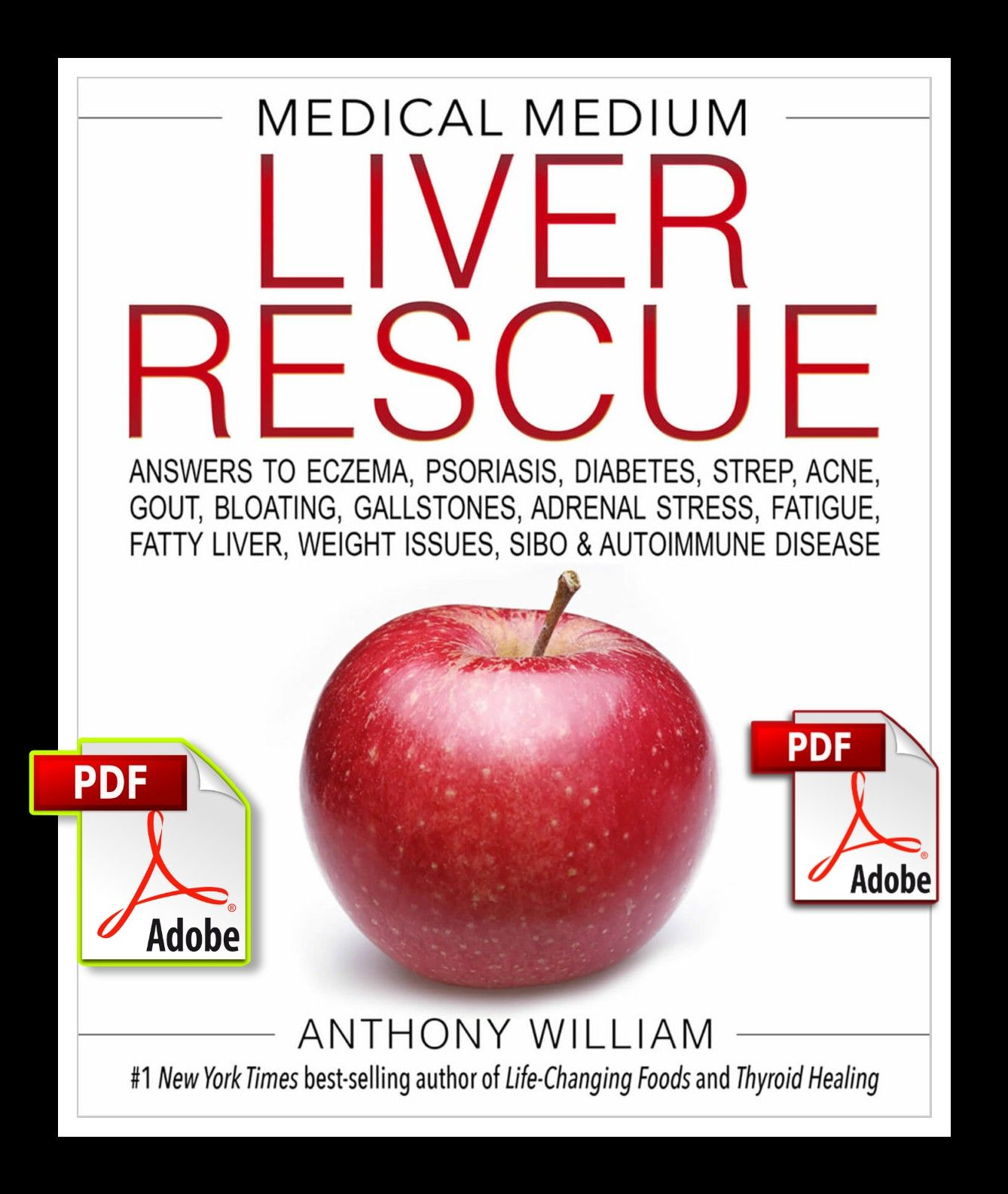 Medical Medium Pdf Book