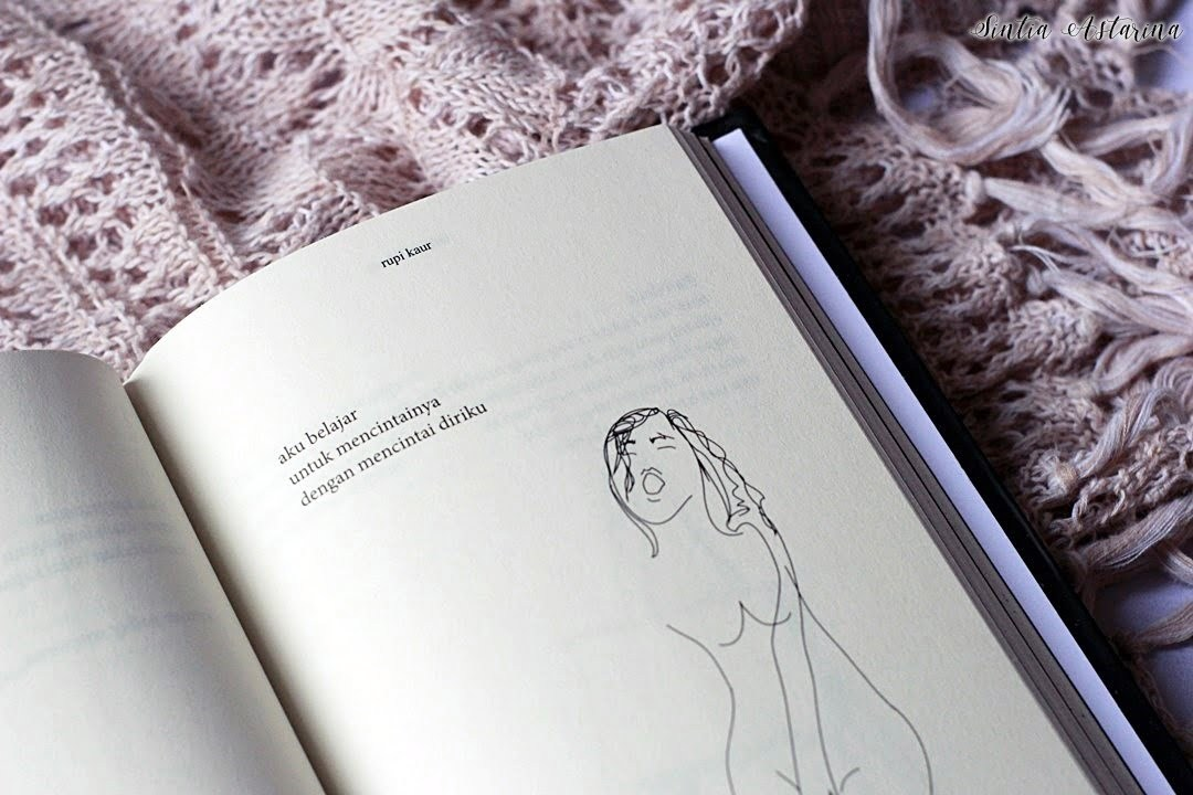 Milk And Honey Rupi Kaur Pdf Read Online