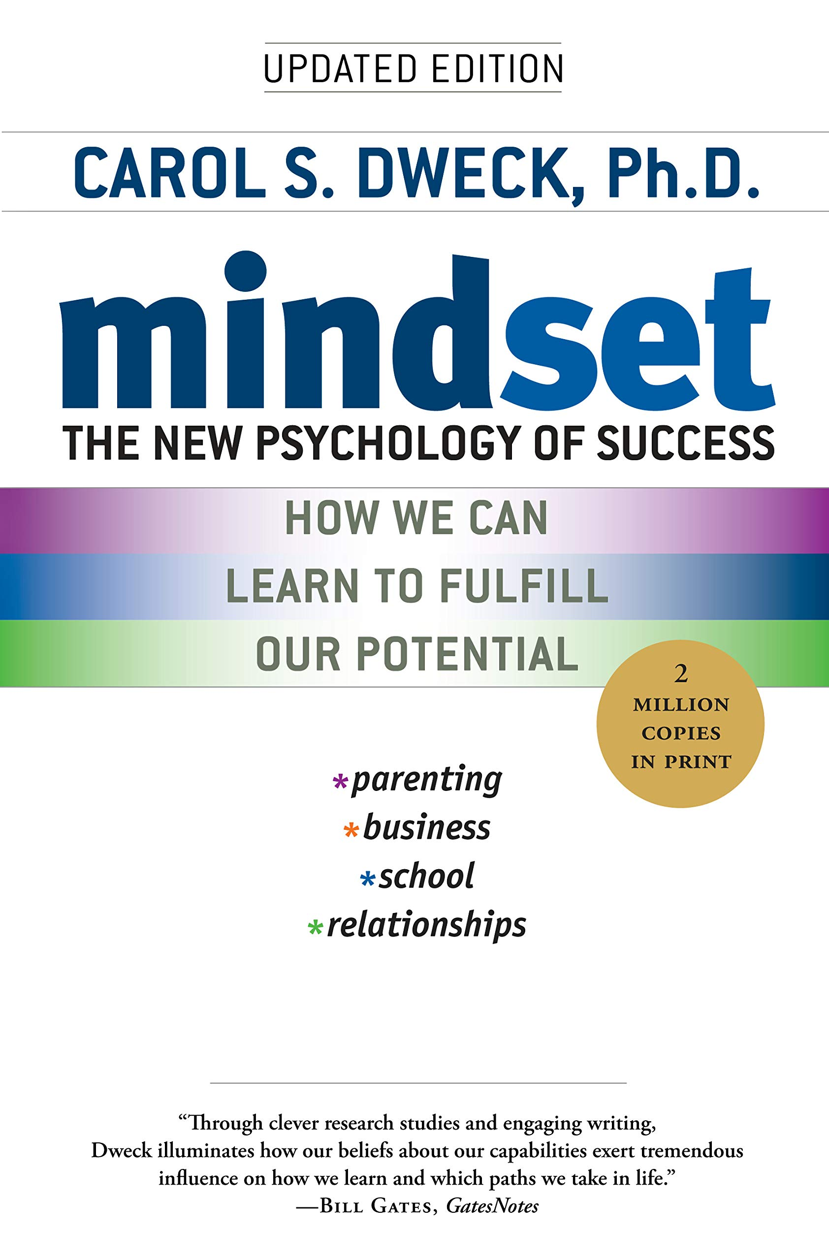 Mindset The New Psychology Of Success Pdf Online