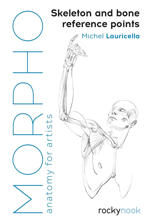 Morpho Anatomy For Artists Pdf