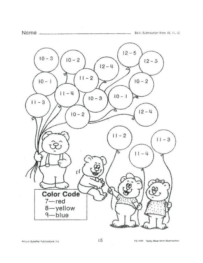 Multiplying And Dividing Fractions Worksheets Pdf