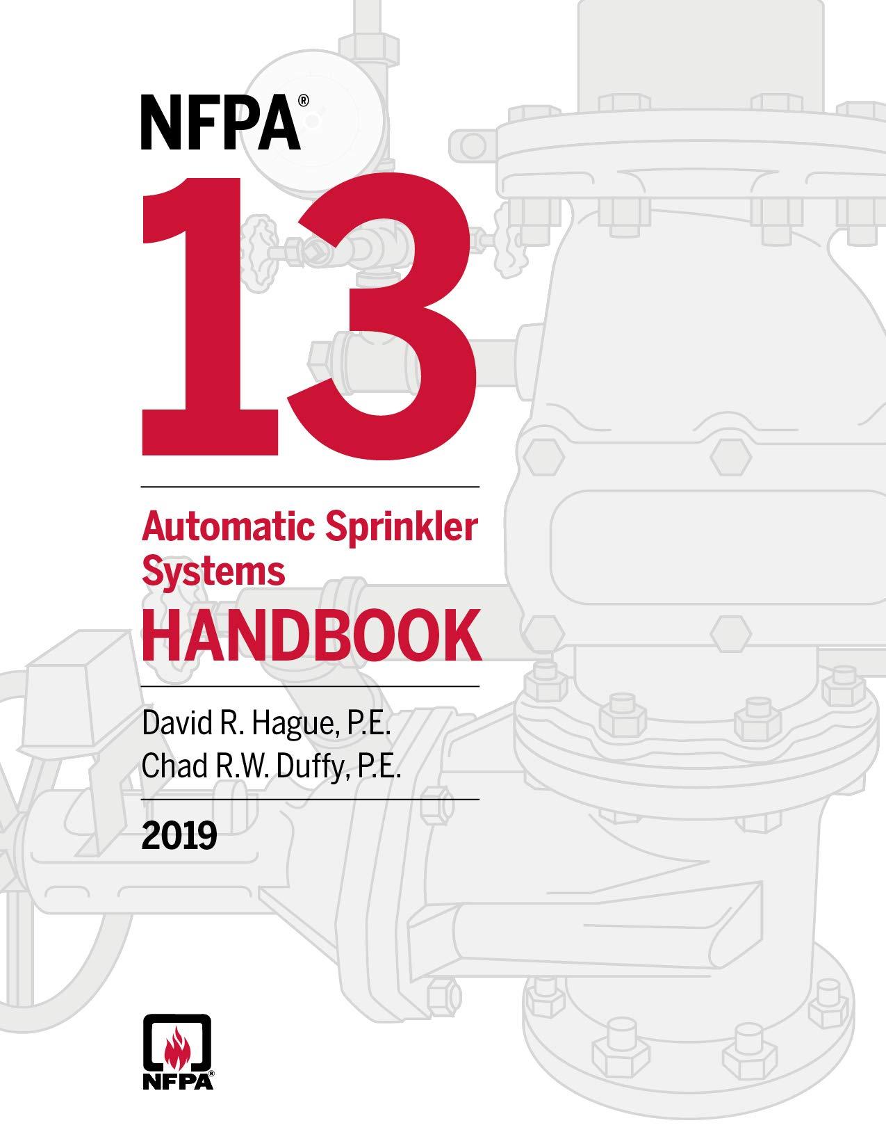 Nfpa 13 Handbook 2019 Pdf