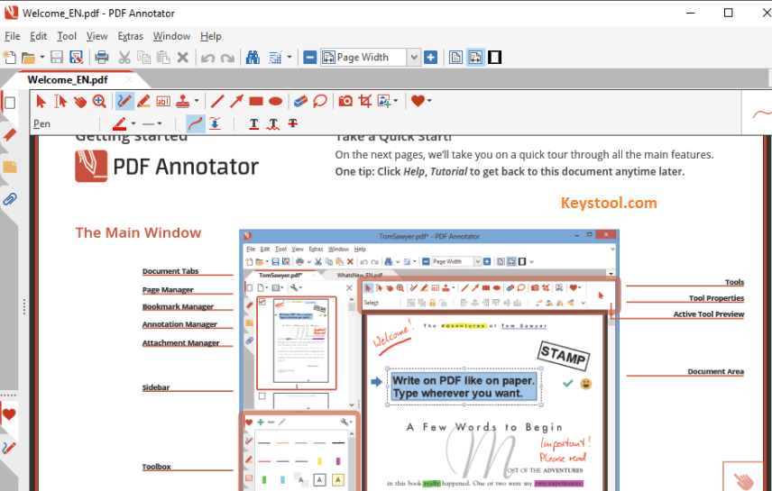 Pdf Annotator Mac Download