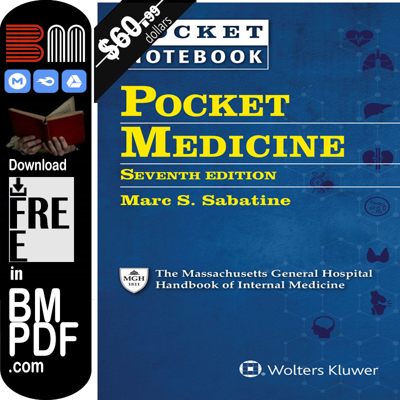 Pocket Medicine 7th Edition Pdf