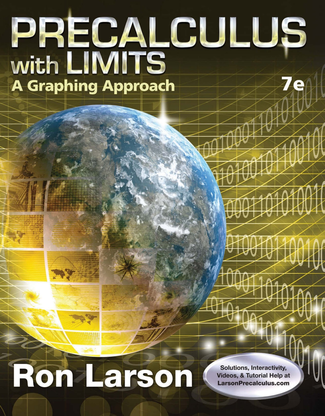 Precalculus With Limits A Graphing Approach 6th Edition Pdf