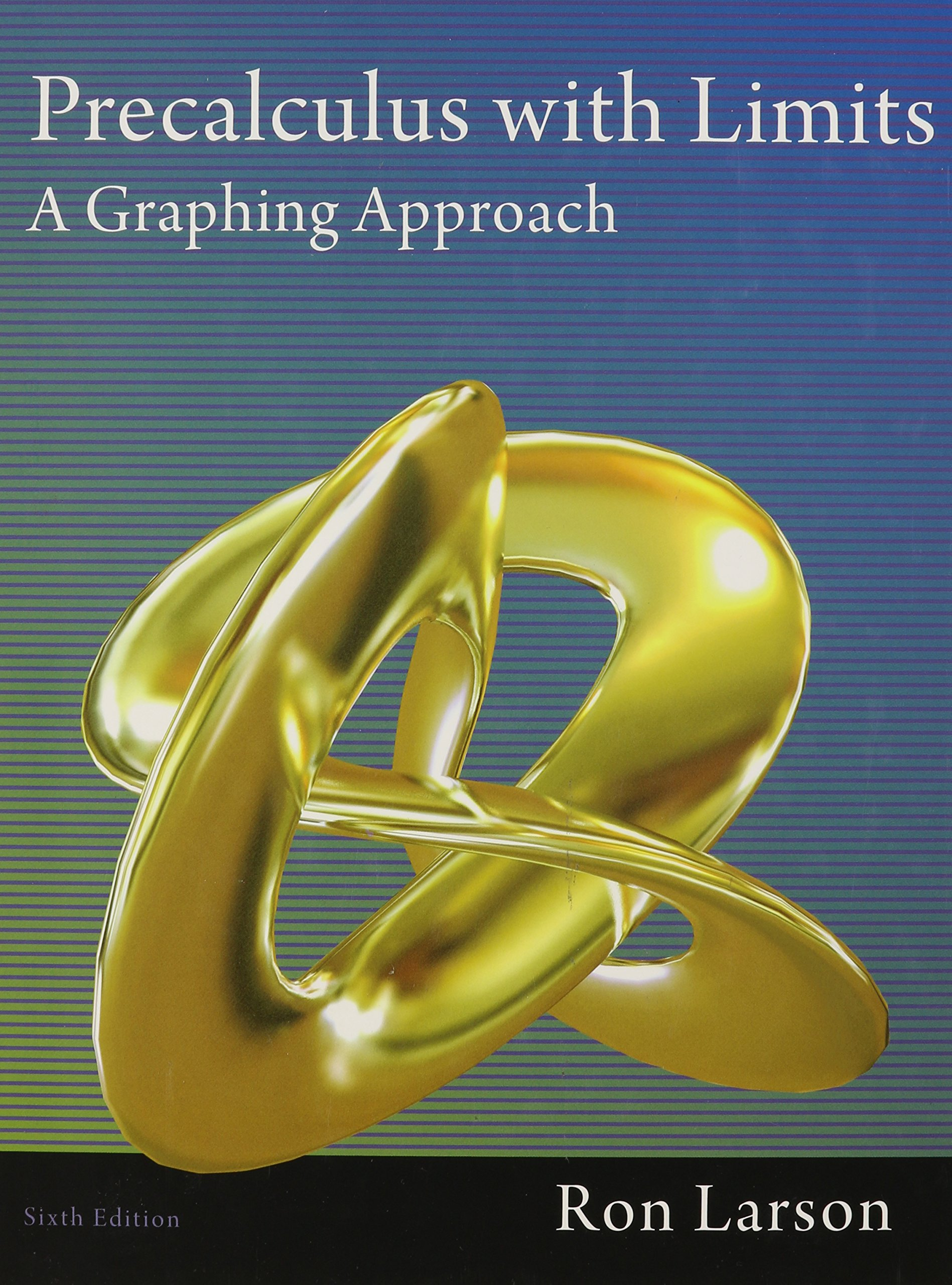 Precalculus With Limits A Graphing Approach Pdf