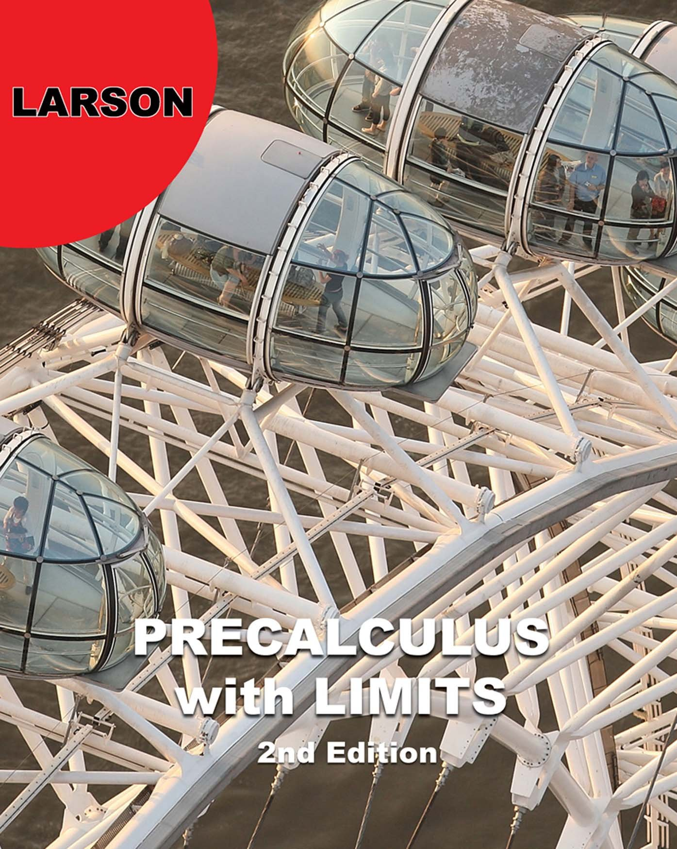 Precalculus With Limits Textbook Pdf Larson