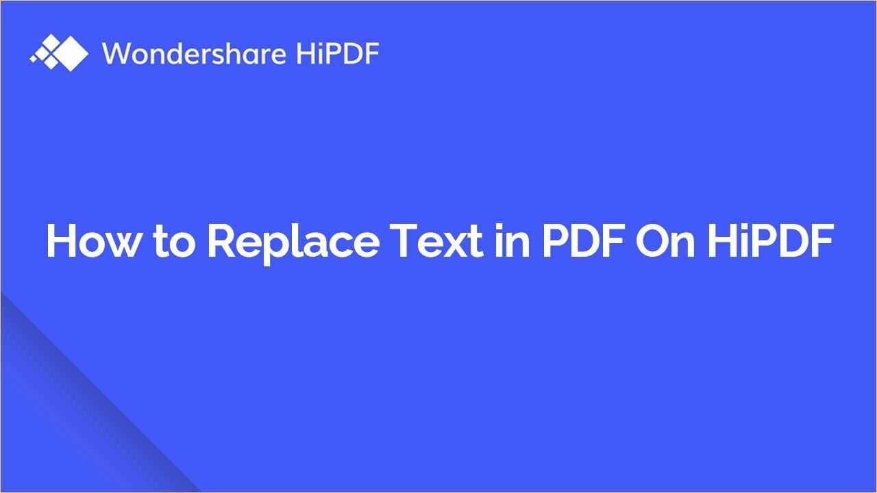 Redact Pdf Online Free