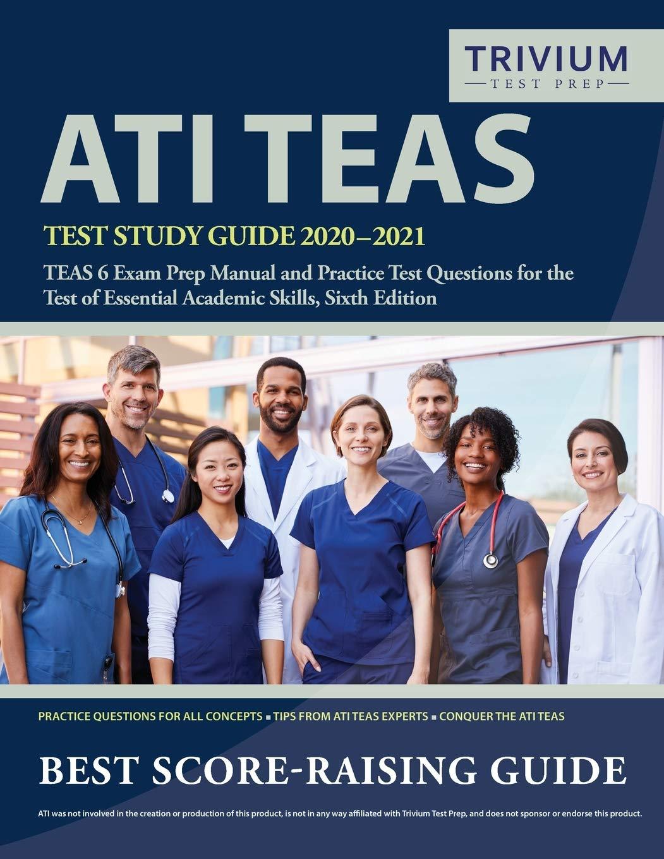 Teas Study Guide Pdf Free