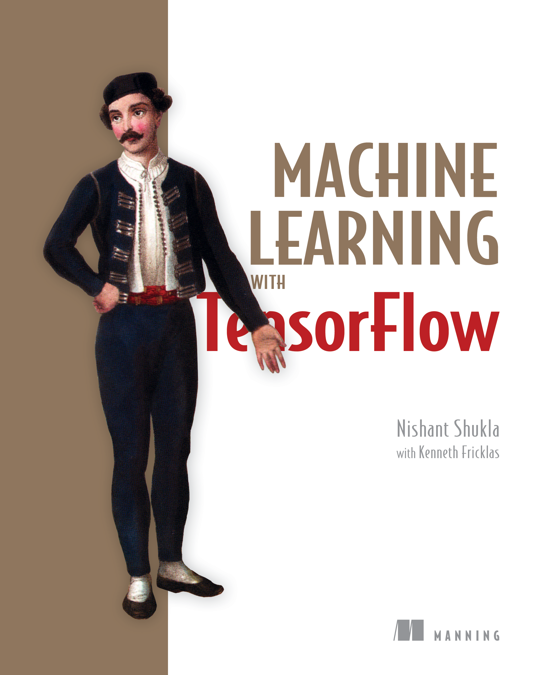 Tensorflow Tutorial Pdf Book