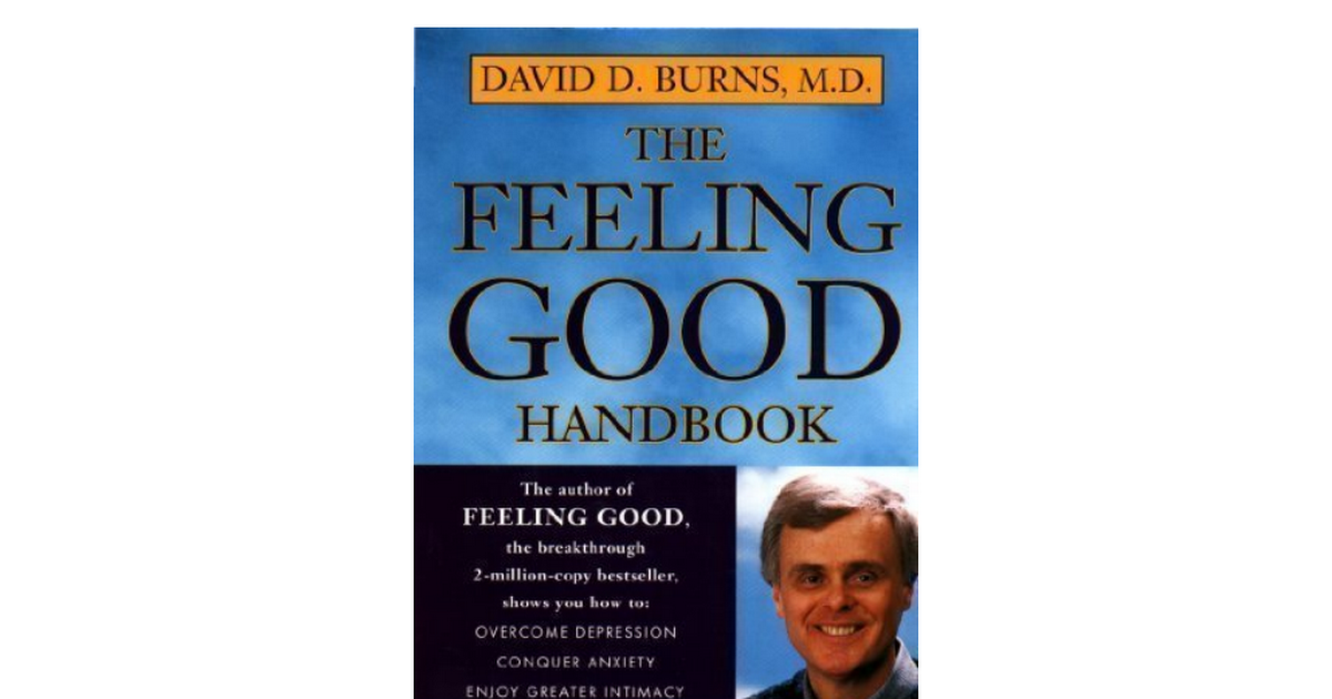 The Feeling Good Handbook Pdf