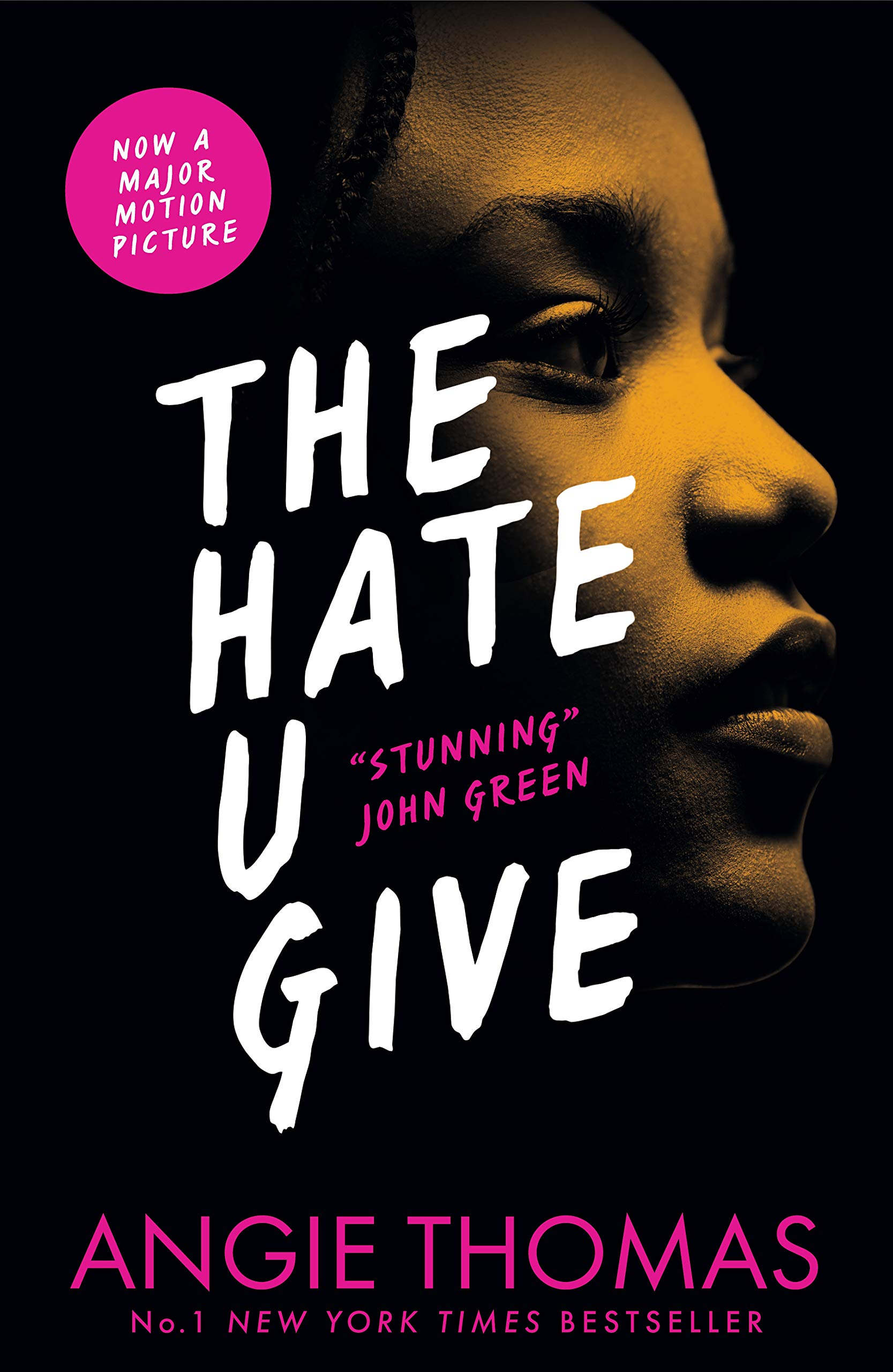 The Hate U Give Book Pdf Free
