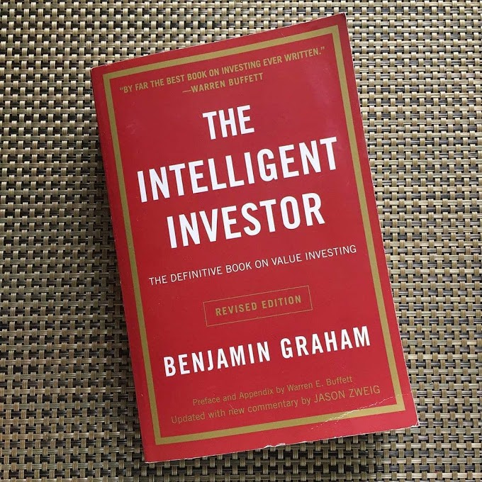 The Intelligent Investor By Benjamin Graham Pdf Download