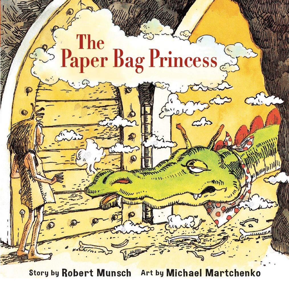 The Paper Bag Princess Pdf Download