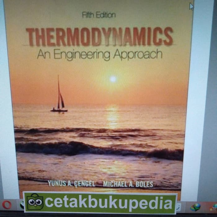 Thermodynamics An Engineering Approach 9th Edition Pdf Online