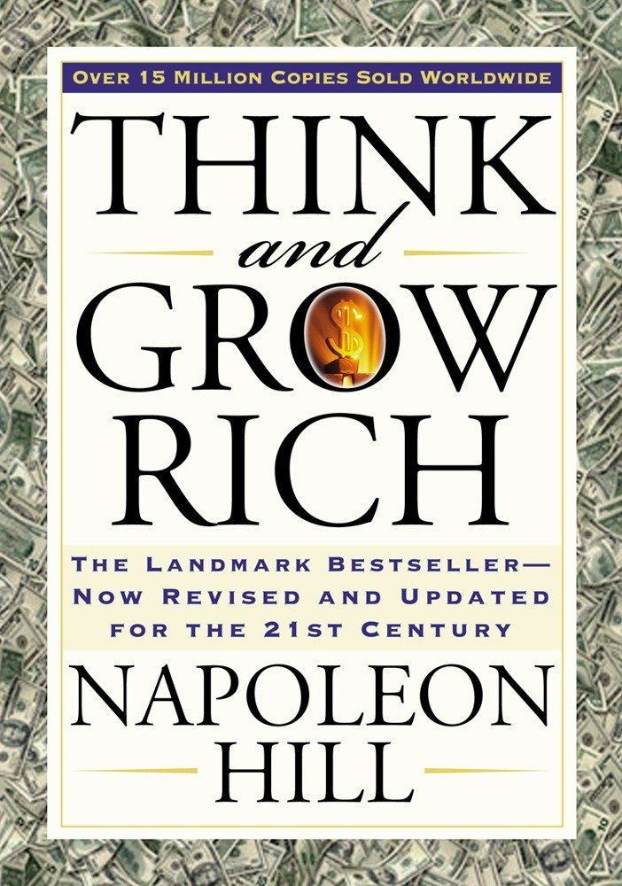 Think And Grow Rich Book Pdf Free Download