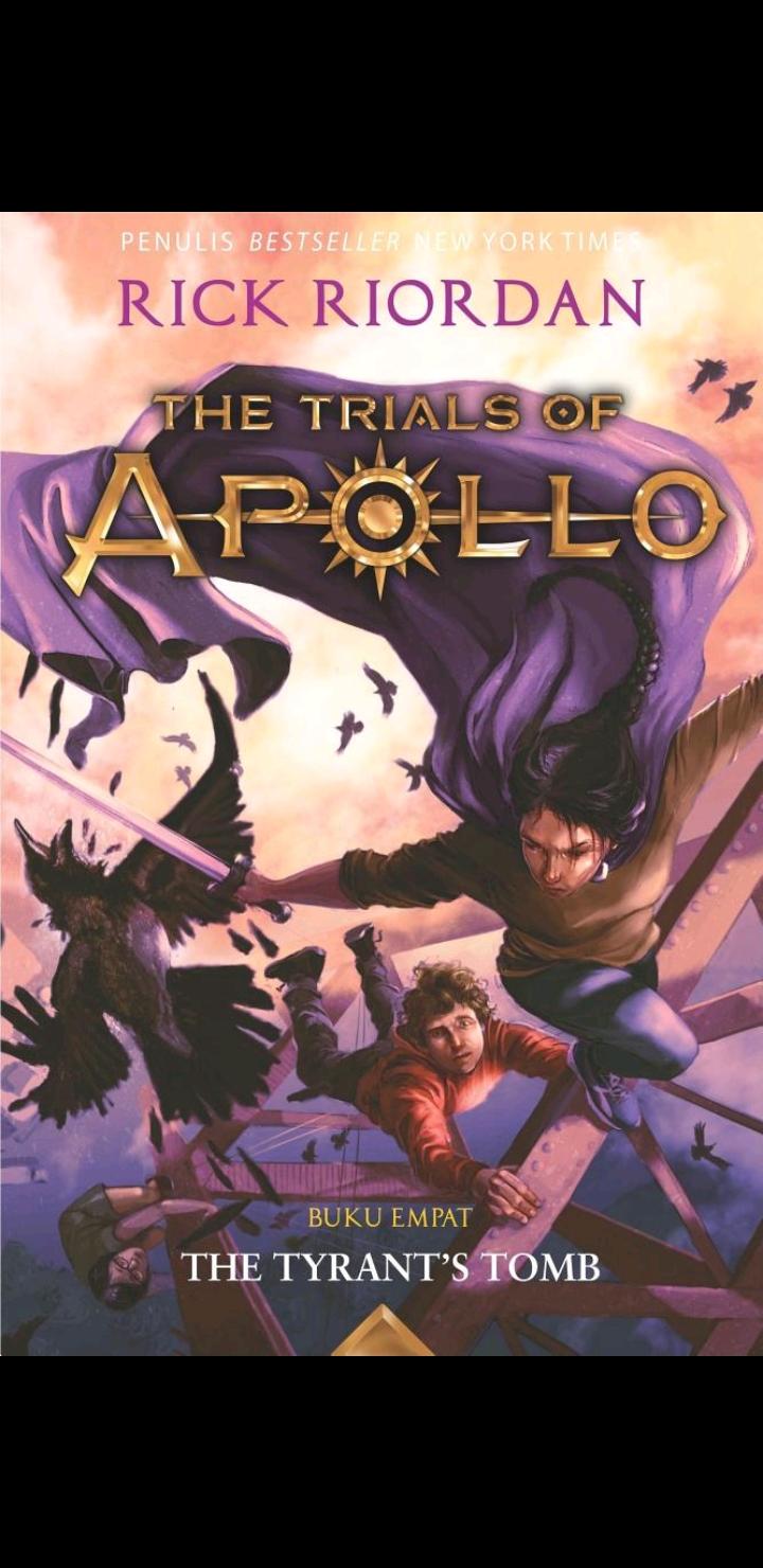 Trials Of Apollo Pdf Indonesia