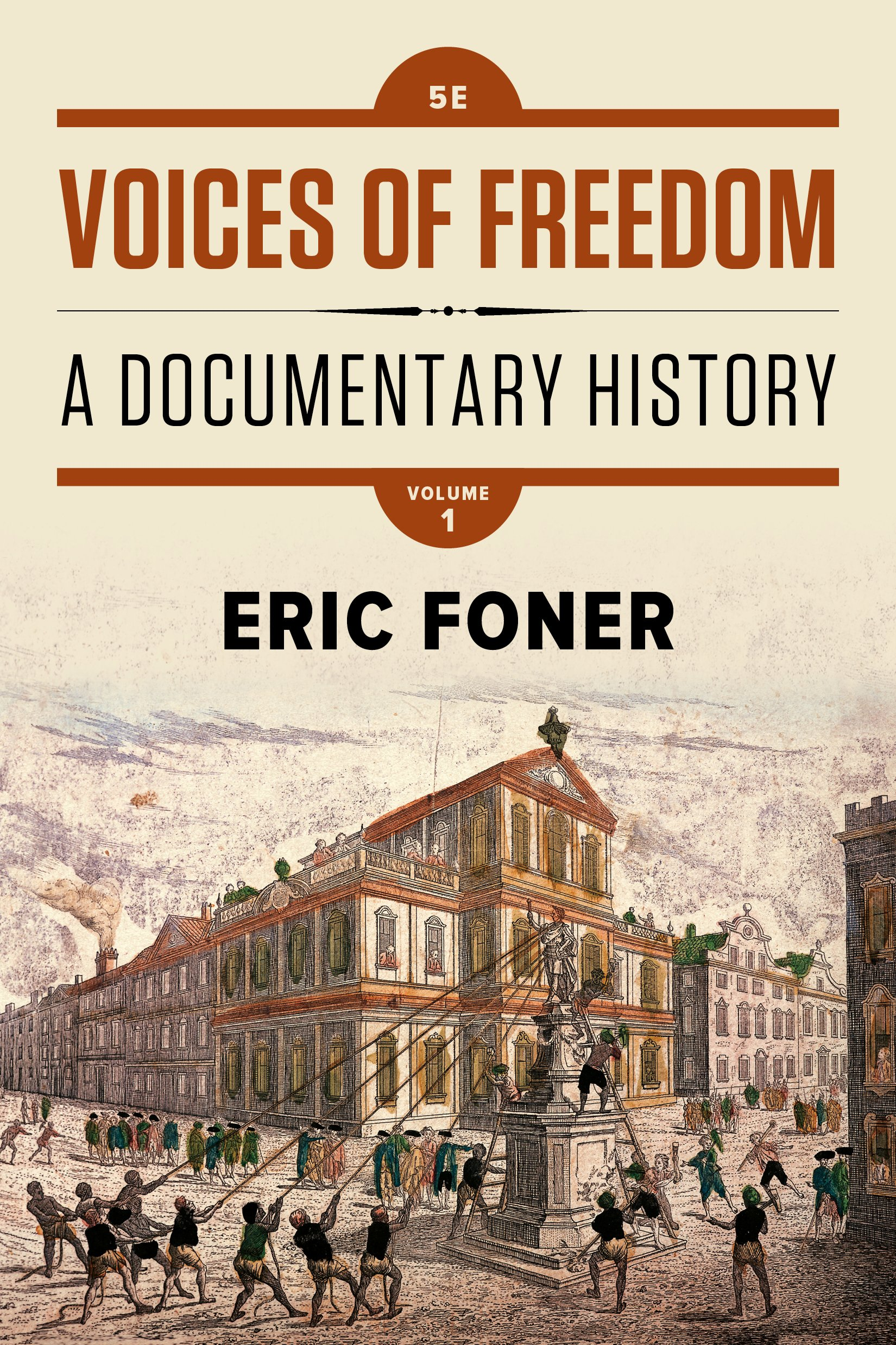 Voices Of Freedom Eric Foner Pdf