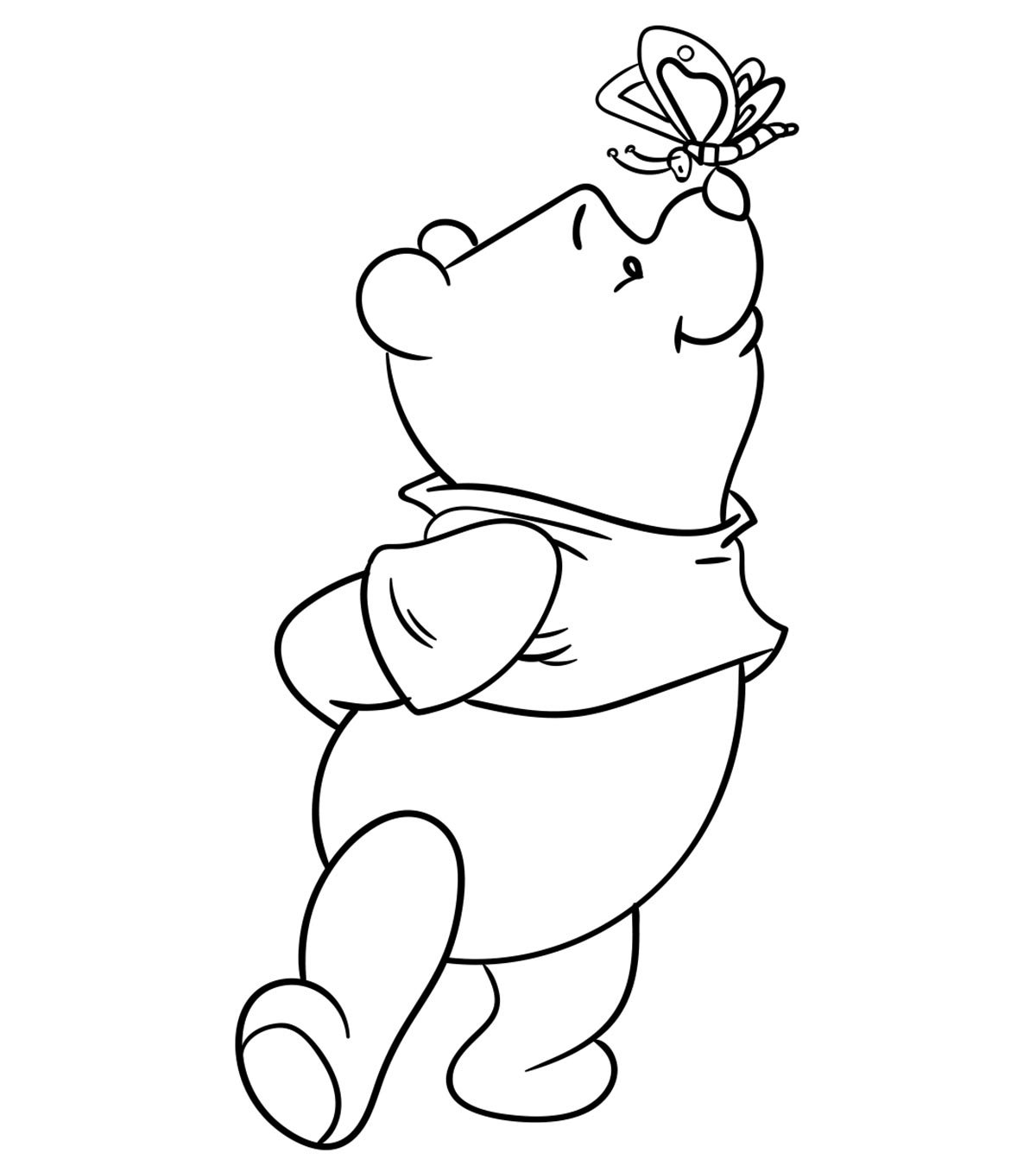 Winnie The Pooh Book Pdf Free Download