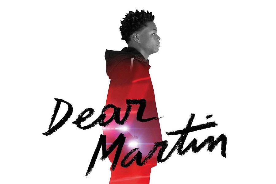 Dear Martin Pdf Book