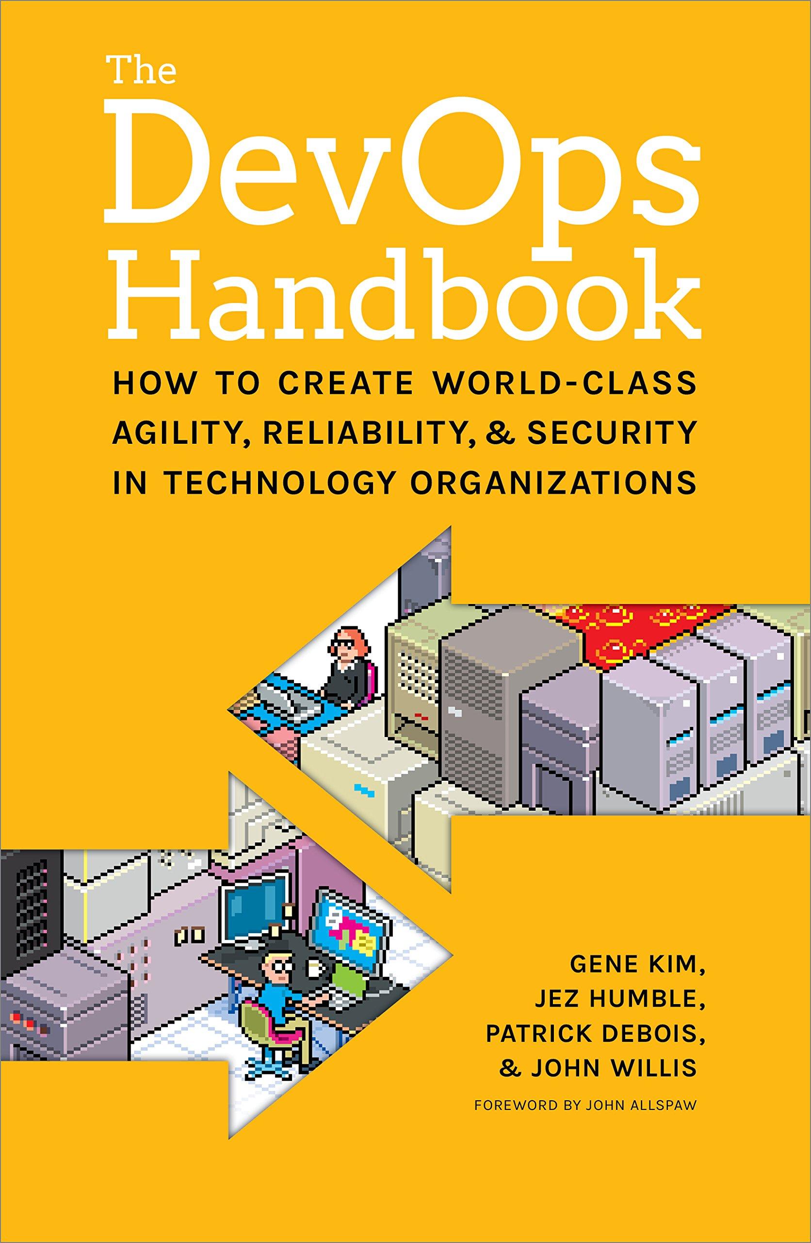 Devops Handbook Pdf Part 3